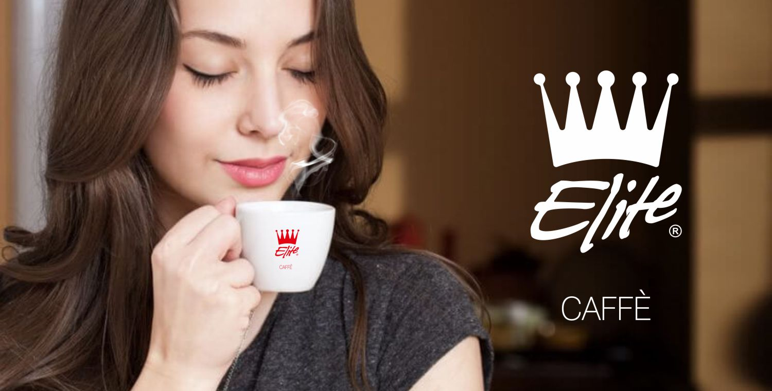 Elite Caffè Girl