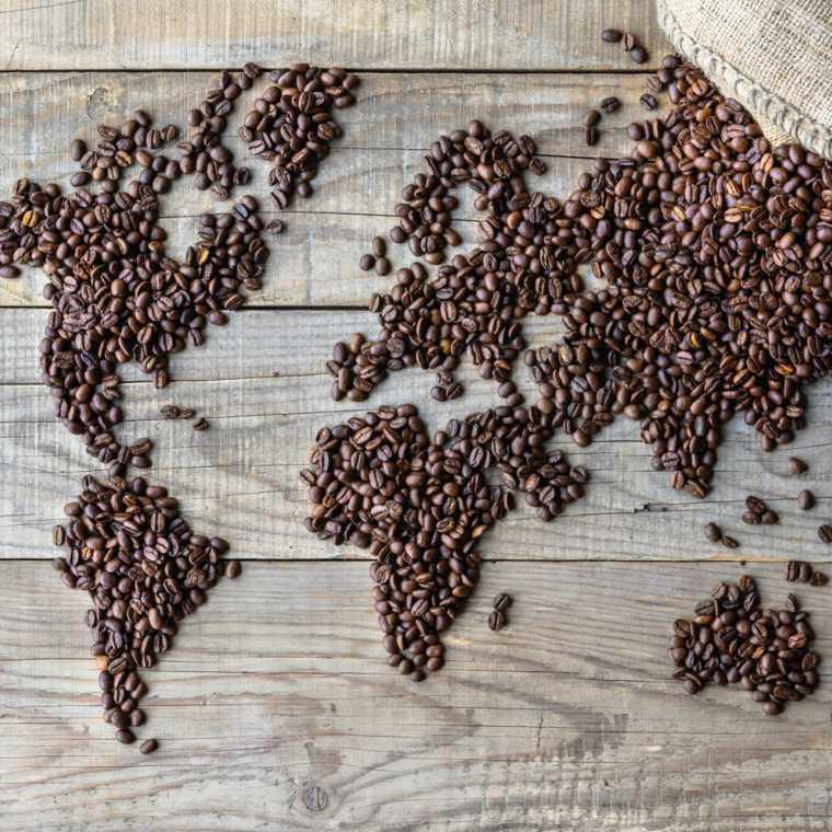 Elite Caffè Mondo