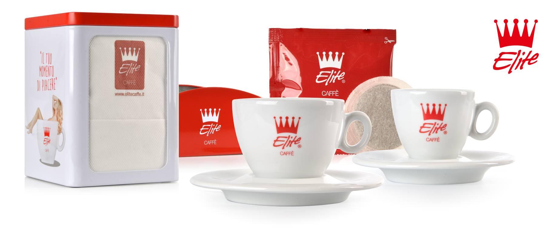 Elite Caffè Prodotti