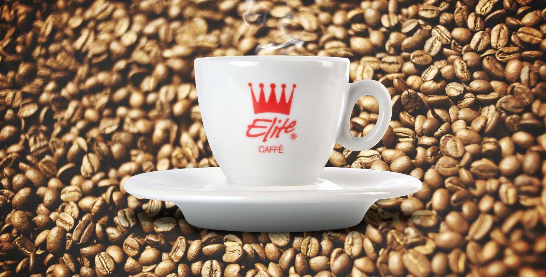 Elite Caffè Tazzina