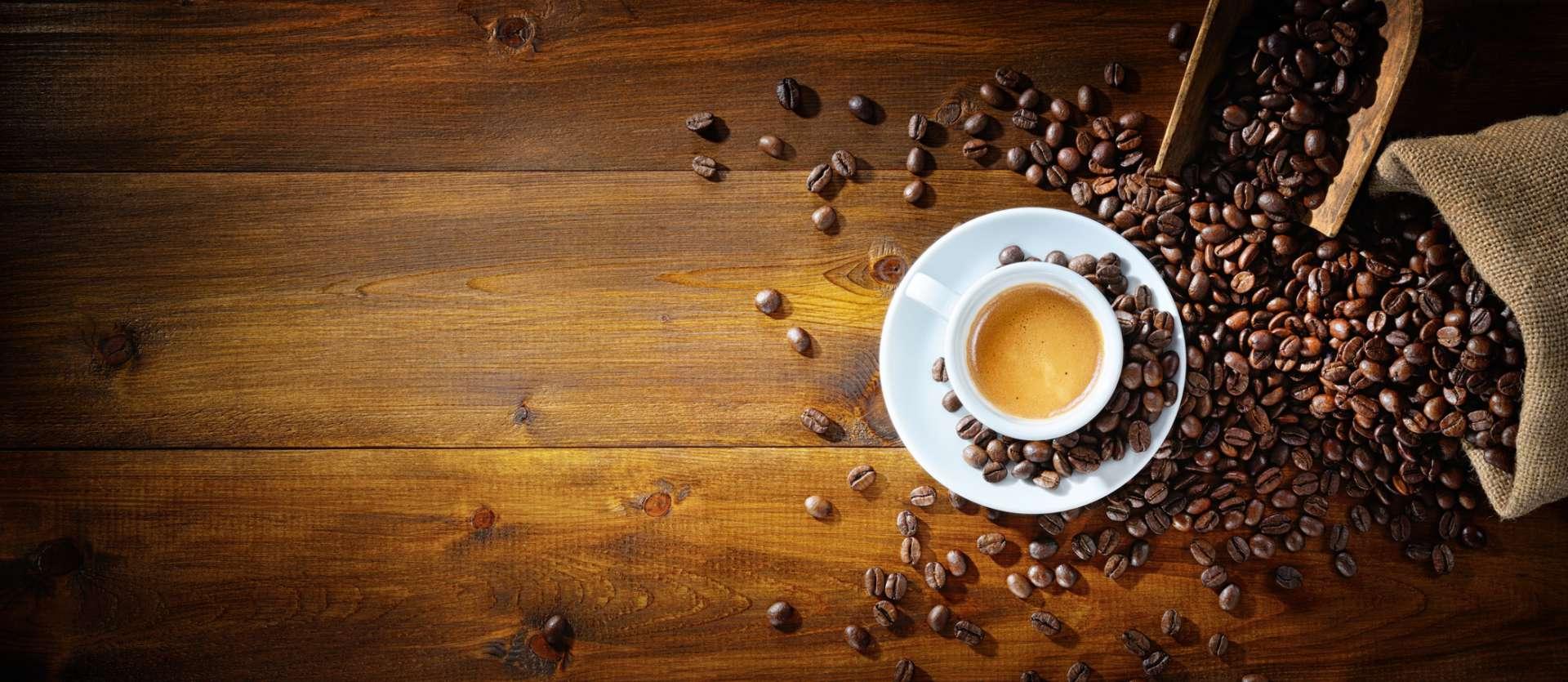 Sfondo Storia Elite Caffè