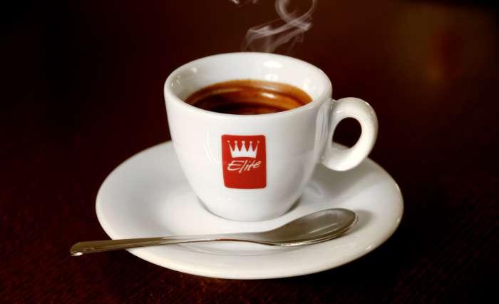 Tazzina Elite Caffe Italiano